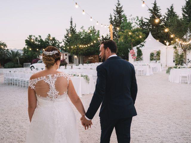 La boda de Juanma y Mónica en Rincon De La Victoria, Málaga 47