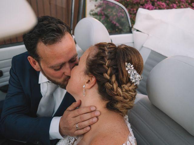 La boda de Juanma y Mónica en Rincon De La Victoria, Málaga 48