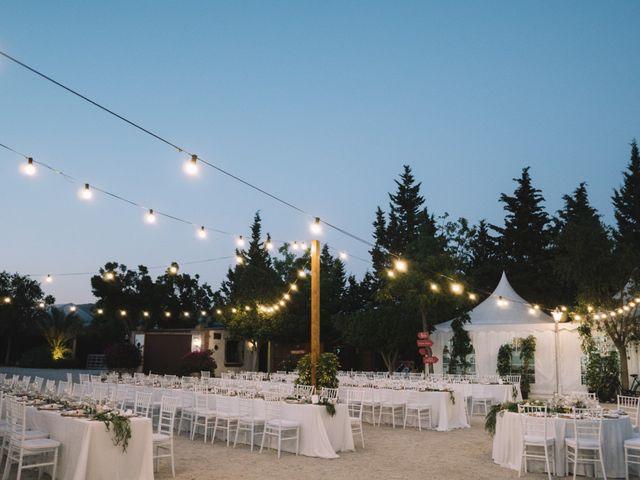 La boda de Juanma y Mónica en Rincon De La Victoria, Málaga 49