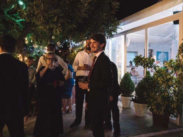 La boda de Juanma y Mónica en Rincon De La Victoria, Málaga 53