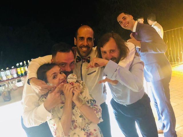 La boda de Pepe y Arantxa en Talavera De La Reina, Toledo 6