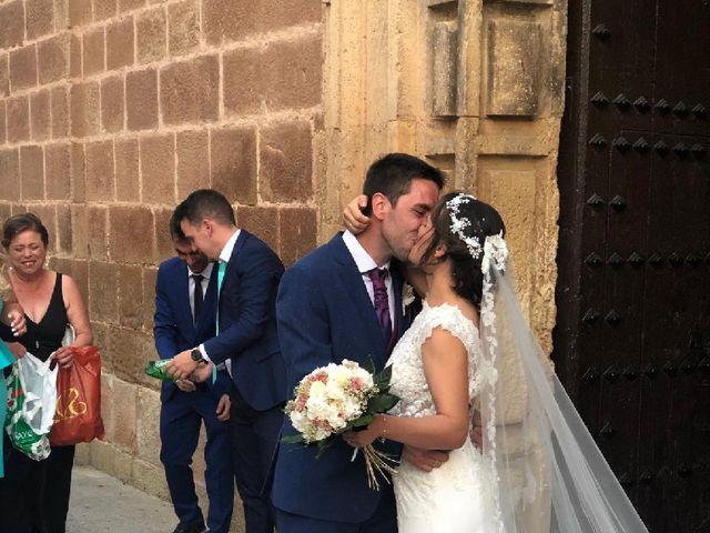 La boda de Adrián y Jennifer en Estación Cabra De Santo Cristo, Jaén 6