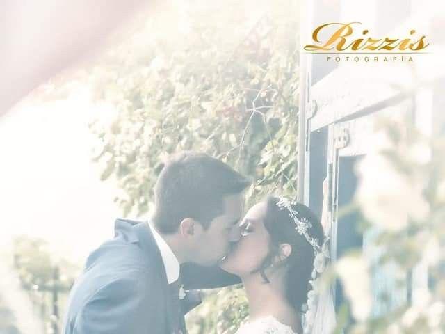 La boda de Adrián y Jennifer en Estación Cabra De Santo Cristo, Jaén 8