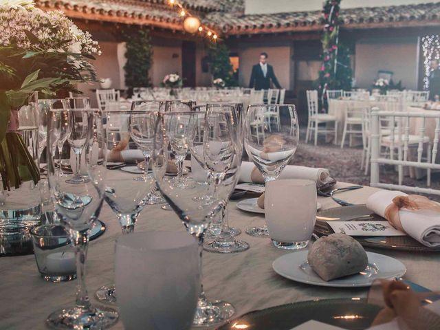 La boda de Diego y Ainhoa en Mora, Toledo 2
