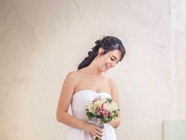 La boda de Diego y Ainhoa en Mora, Toledo 17