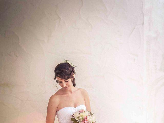 La boda de Diego y Ainhoa en Mora, Toledo 18