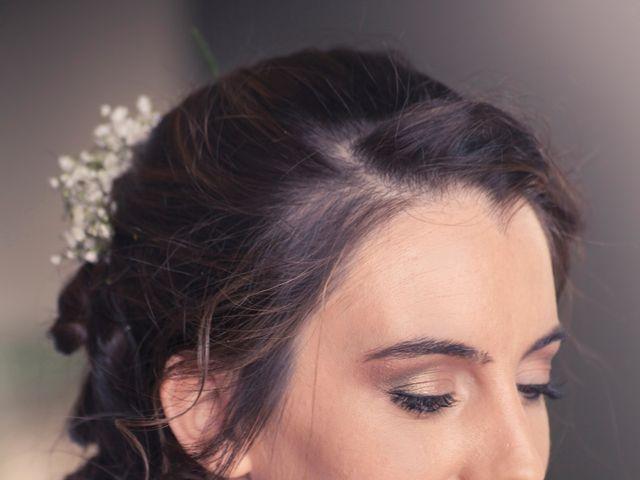 La boda de Diego y Ainhoa en Mora, Toledo 22