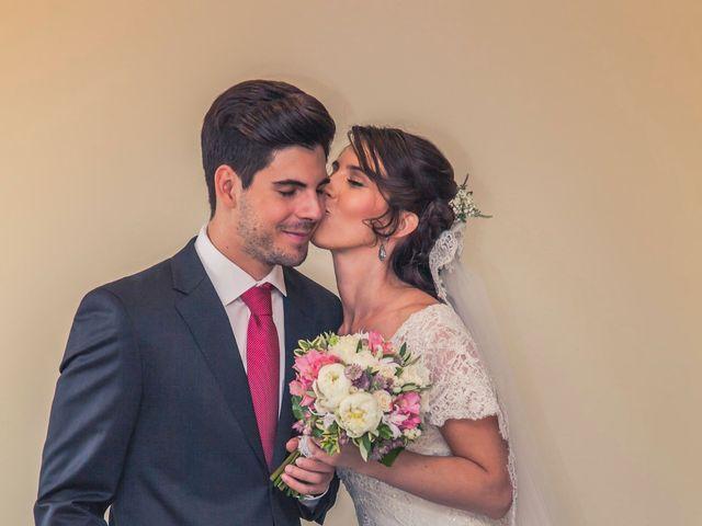 La boda de Diego y Ainhoa en Mora, Toledo 24