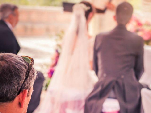 La boda de Diego y Ainhoa en Mora, Toledo 30