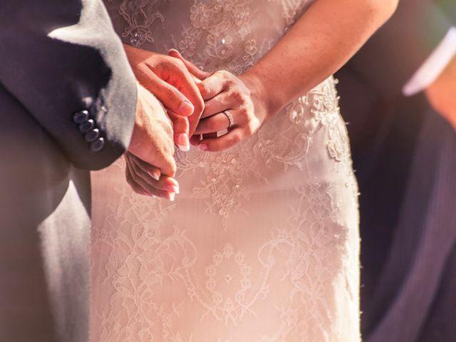 La boda de Diego y Ainhoa en Mora, Toledo 33