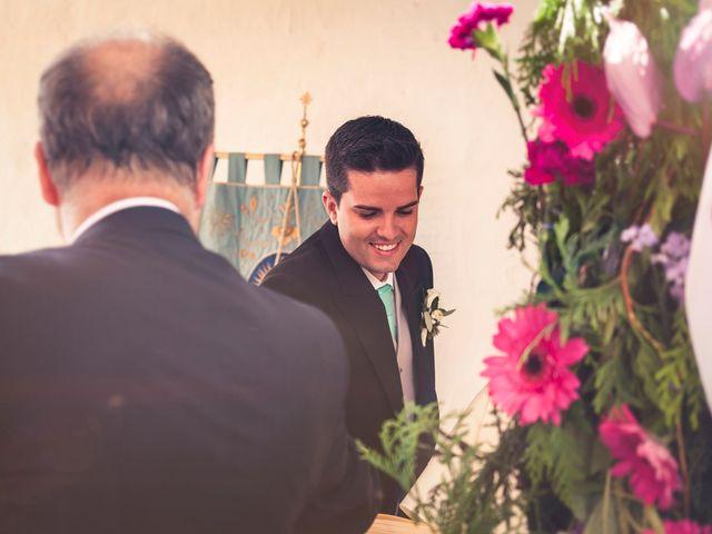 La boda de Diego y Ainhoa en Mora, Toledo 34