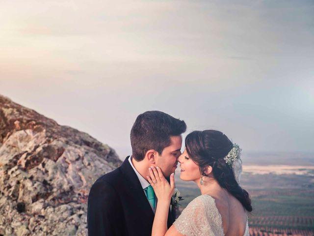 La boda de Diego y Ainhoa en Mora, Toledo 46