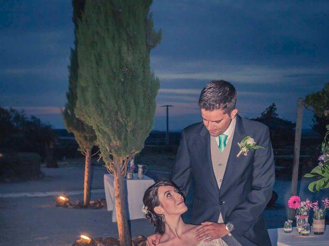 La boda de Diego y Ainhoa en Mora, Toledo 50