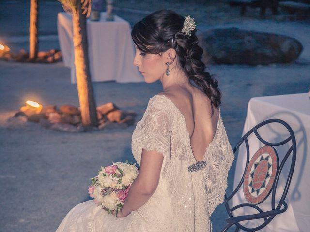 La boda de Diego y Ainhoa en Mora, Toledo 51