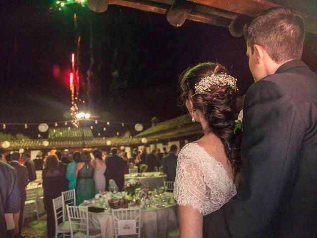 La boda de Diego y Ainhoa en Mora, Toledo 55