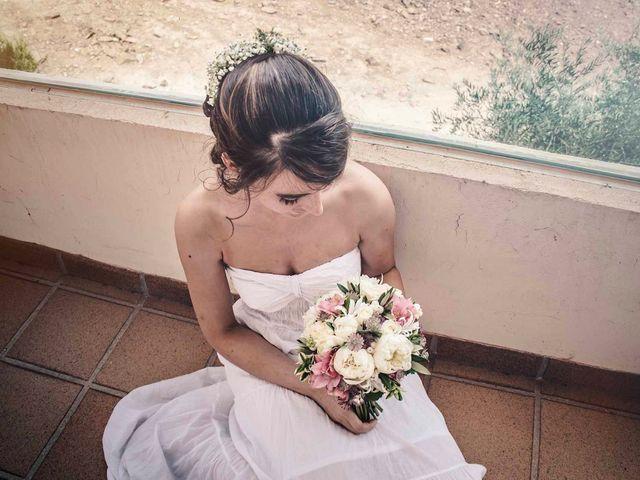 La boda de Diego y Ainhoa en Mora, Toledo 62