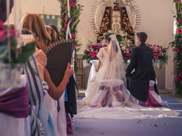 La boda de Diego y Ainhoa en Mora, Toledo 66