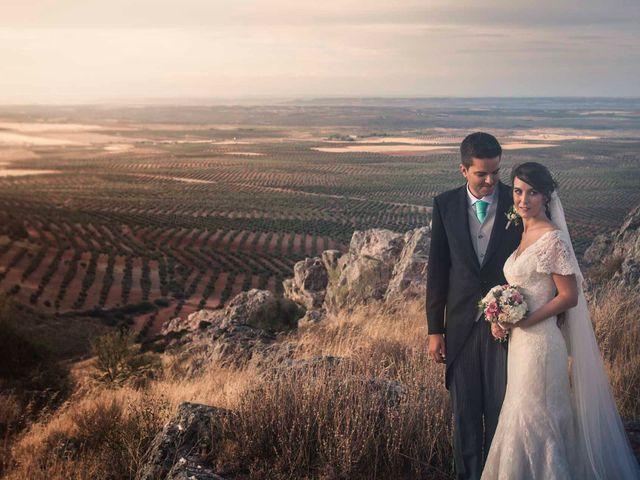 La boda de Diego y Ainhoa en Mora, Toledo 68