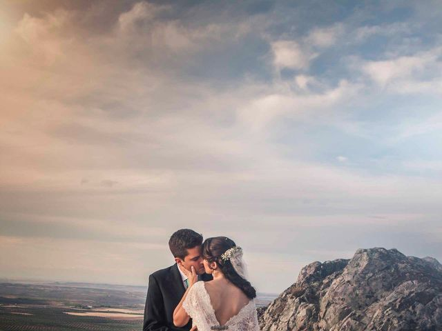 La boda de Diego y Ainhoa en Mora, Toledo 71