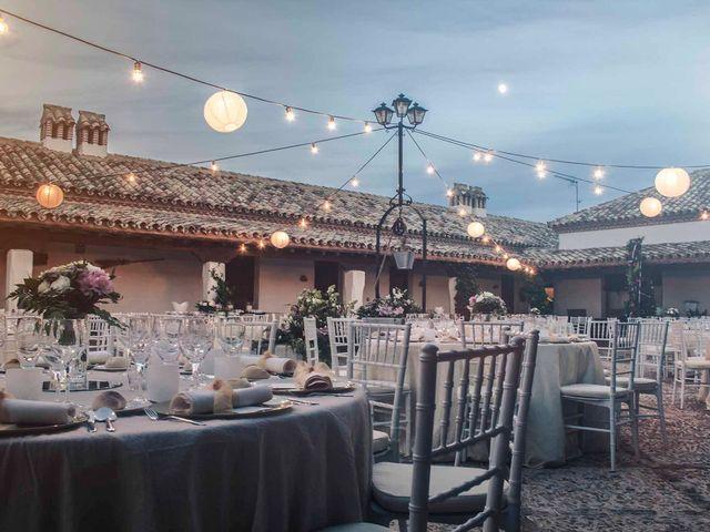 La boda de Diego y Ainhoa en Mora, Toledo 74