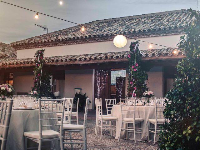 La boda de Diego y Ainhoa en Mora, Toledo 75