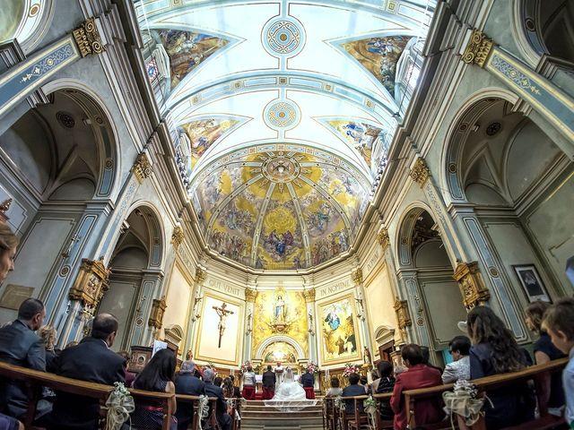La boda de Vicente y Annie en Almassora/almazora, Castellón 3
