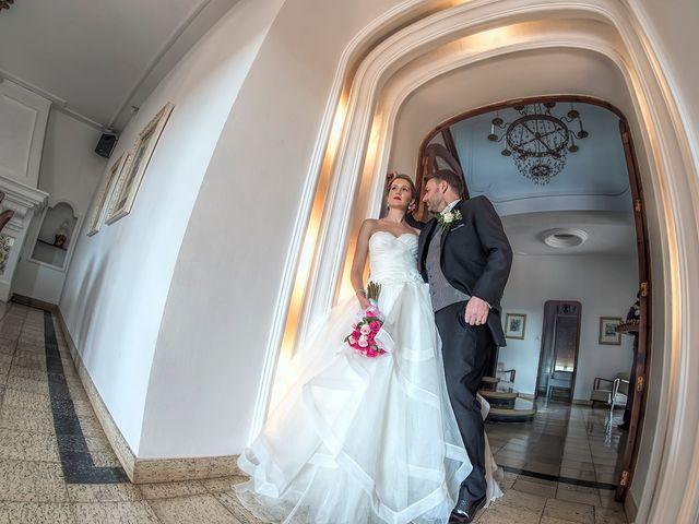 La boda de Vicente y Annie en Almassora/almazora, Castellón 5