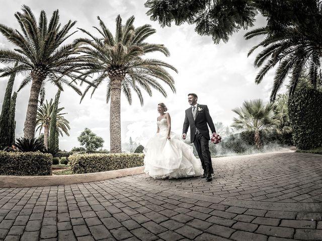 La boda de Vicente y Annie en Almassora/almazora, Castellón 6