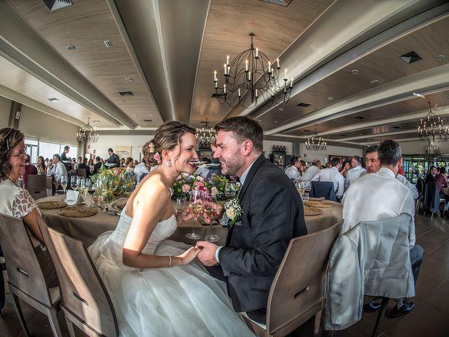La boda de Vicente y Annie en Almassora/almazora, Castellón 10