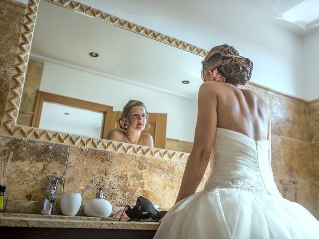 La boda de Vicente y Annie en Almassora/almazora, Castellón 16