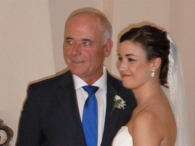 La boda de Virginia y Pere en Almàssera, Valencia 2