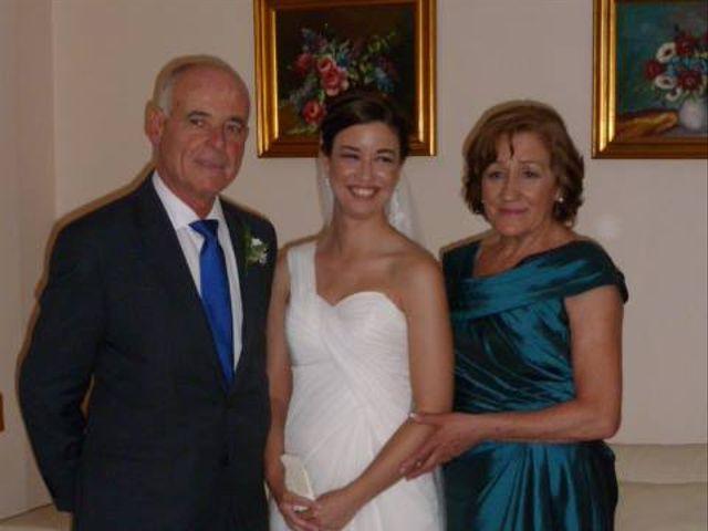 La boda de Virginia y Pere en Almàssera, Valencia 3