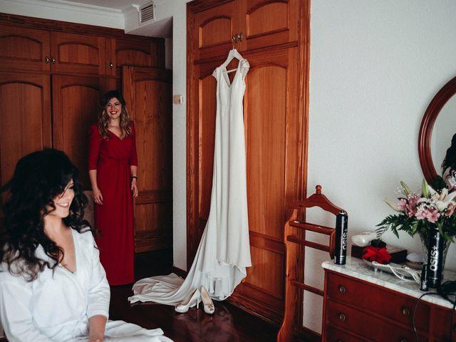 La boda de Juan y Ana en Rioja, Almería 17
