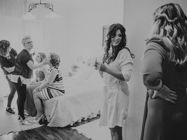 La boda de Juan y Ana en Rioja, Almería 26