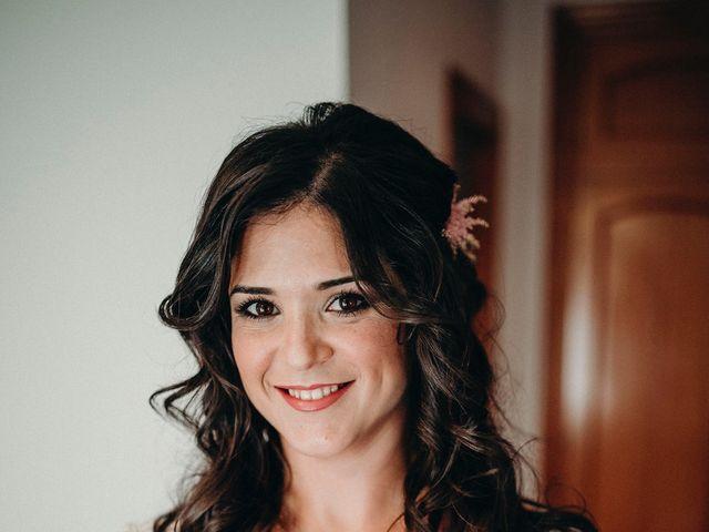 La boda de Juan y Ana en Rioja, Almería 39