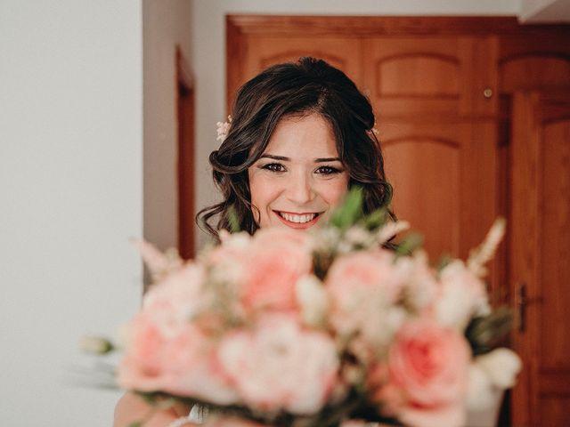 La boda de Juan y Ana en Rioja, Almería 40