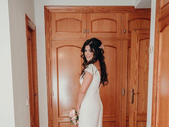 La boda de Juan y Ana en Rioja, Almería 43