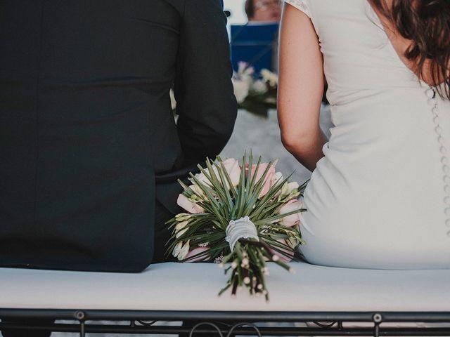 La boda de Juan y Ana en Rioja, Almería 72