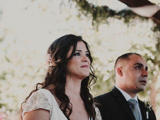 La boda de Juan y Ana en Rioja, Almería 79