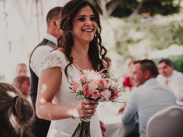 La boda de Juan y Ana en Rioja, Almería 114