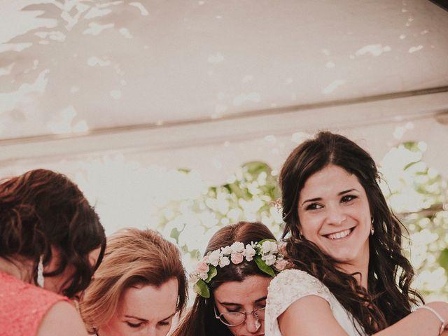 La boda de Juan y Ana en Rioja, Almería 120