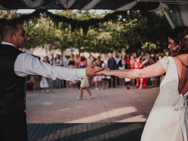 La boda de Juan y Ana en Rioja, Almería 124