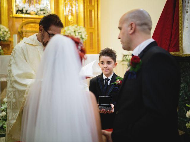 La boda de Jesús y Ana en Los Ramos, Murcia 31