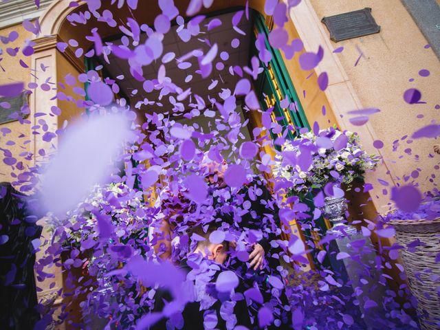 La boda de Jesús y Ana en Los Ramos, Murcia 37