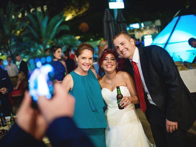 La boda de Jesús y Ana en Los Ramos, Murcia 39