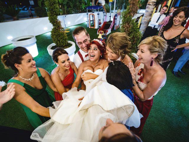 La boda de Jesús y Ana en Los Ramos, Murcia 46