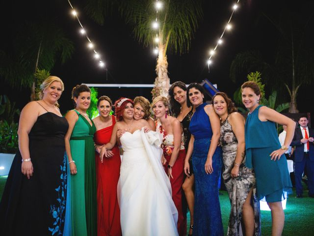 La boda de Jesús y Ana en Los Ramos, Murcia 47