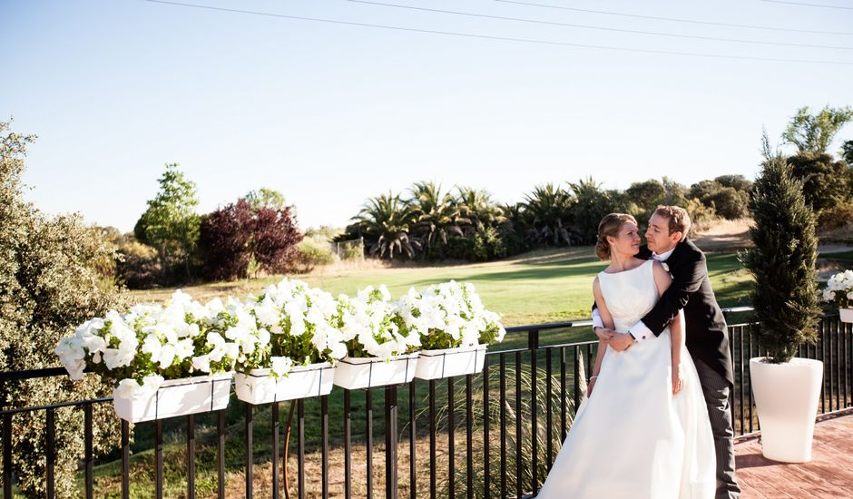 Matrimonio Jose Luis Repenning : La boda de jose luis y carina en villaviciosa odon