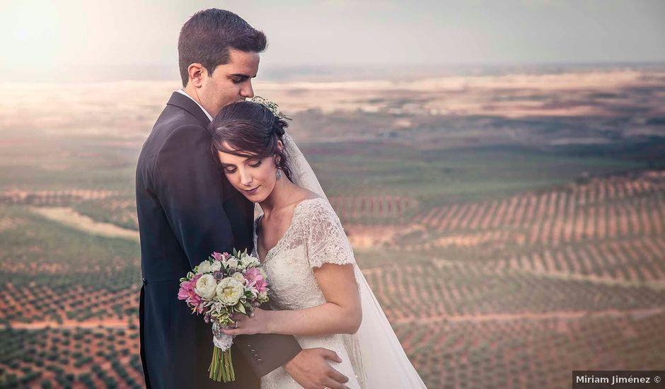 La boda de Diego y Ainhoa en Mora, Toledo