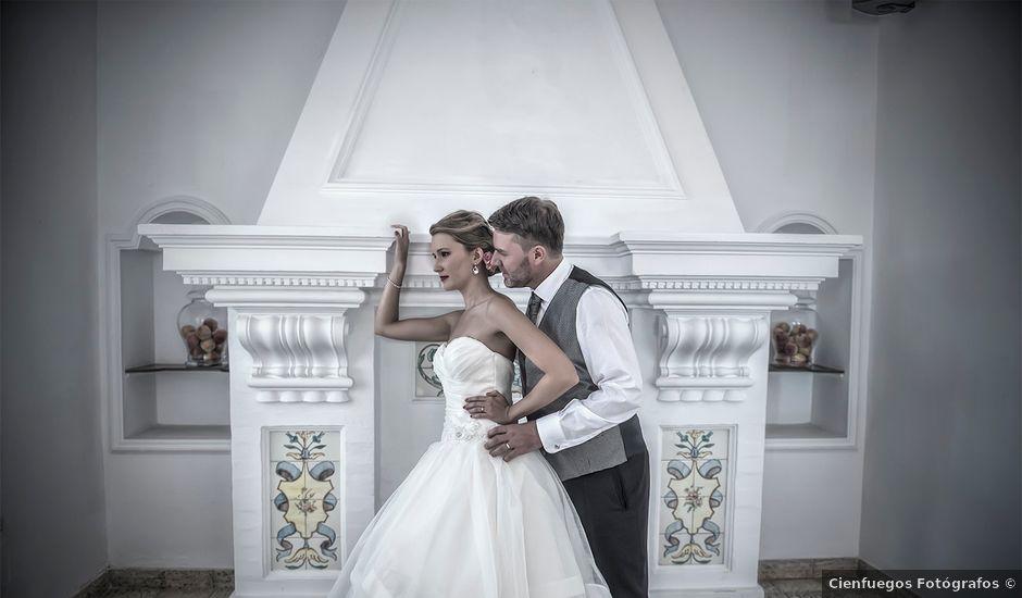 La boda de Vicente y Annie en Almassora/almazora, Castellón